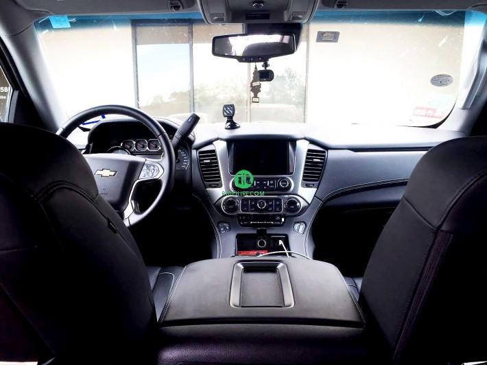 Suburban Limousine Service Houston