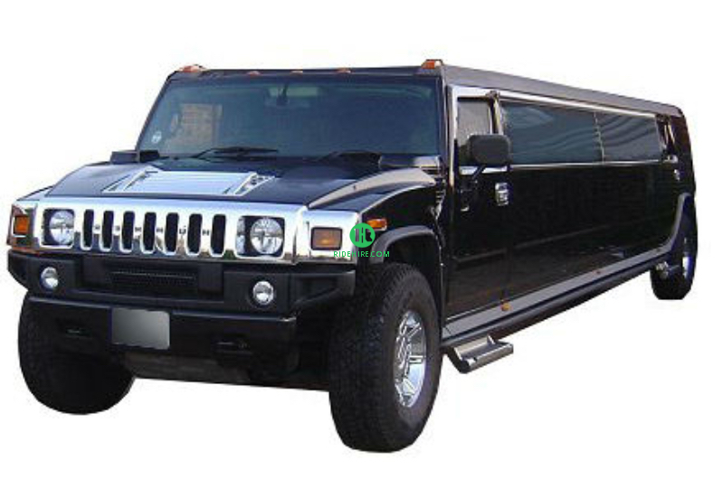 Hummer Limo Rental Houston