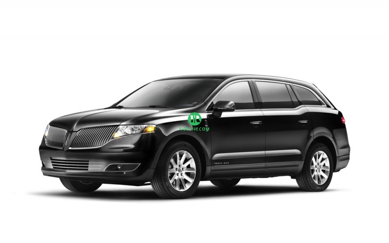 Lincoln MKT Sedan Limousine
